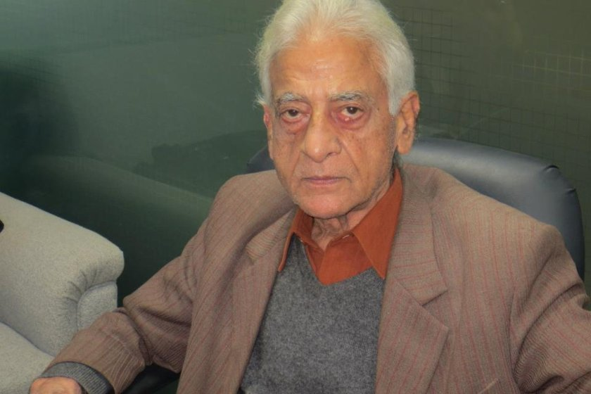 Zahid Dar